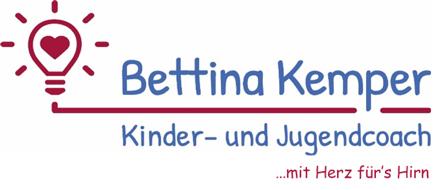 Bettina Kemper - Kinder- und Jugendcoach
