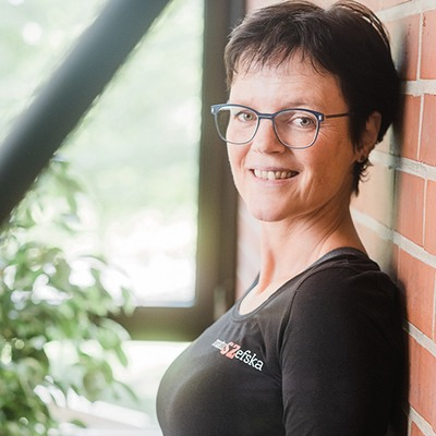 Andrea Matuszefska