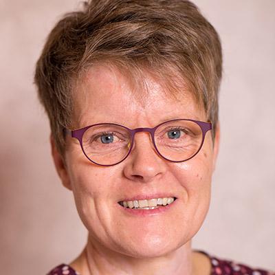 Bettina Kemper