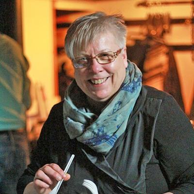 Christine Wölke