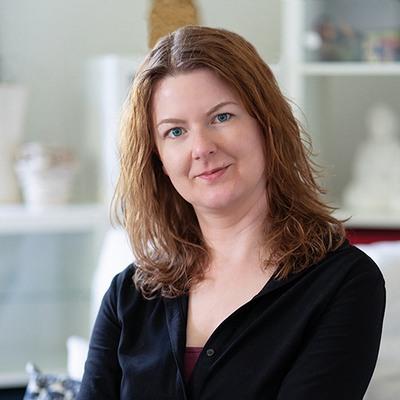 Claudia Janssen