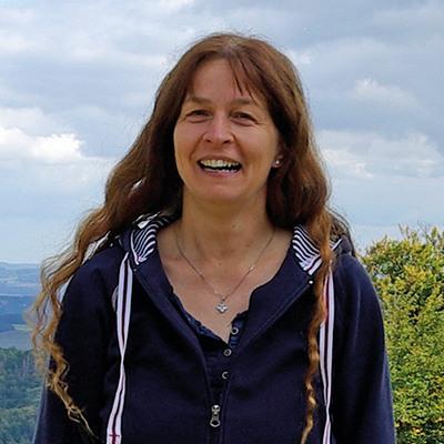 Elke Hohmann