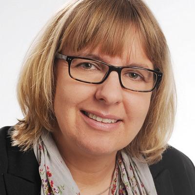 Ellen Warnke