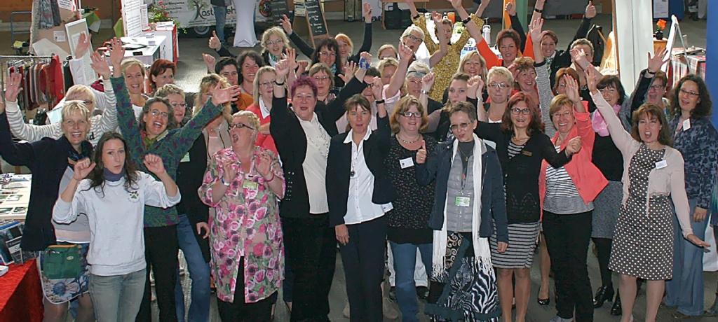 Unternehmerinnen Treffen Ostfriesland