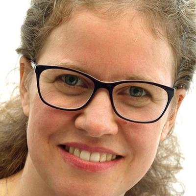 Nina Korneli