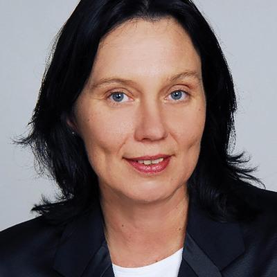 Ursula Schäfer-Krefter