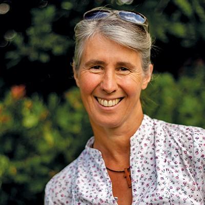 Yvonne Focken