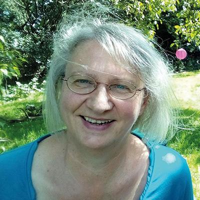 Gertrud Velte