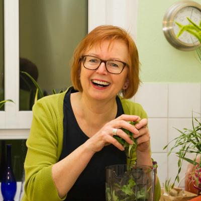 Angelika Detmers