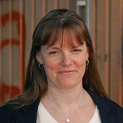 Verena Utermark